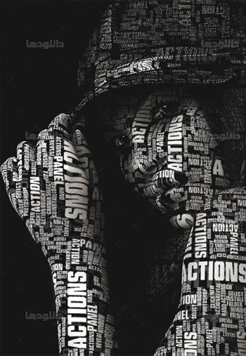 Typographic-Photoshop-Action