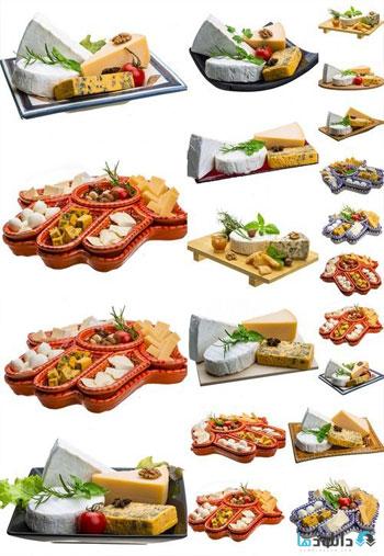 استوک-Variety-cheese-assortment