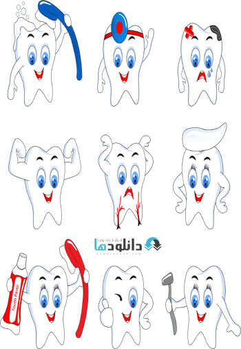 https://img5.downloadha.com/AliGh/IMG/Vectors.Funny.Teeth.Icons.jpg