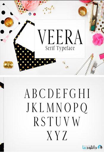 Veera-Serif