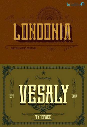 Vesaly-Pro-Font