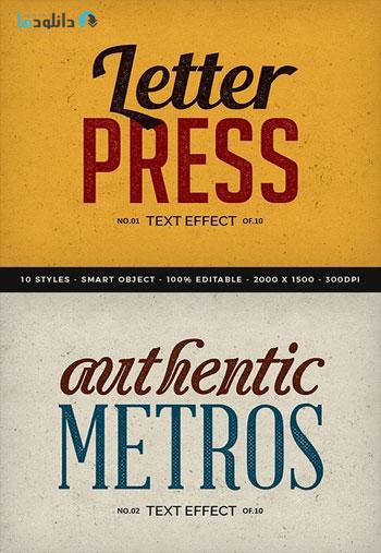Vintage-Letterpress-Text-Efects