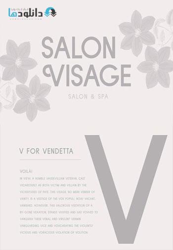 Violet-A-Stylish-Sans