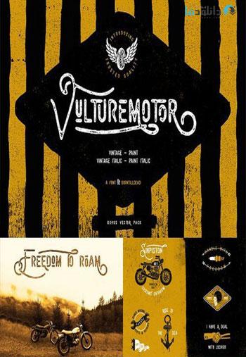 Vulturemotor-Sans-Serif-Fonts