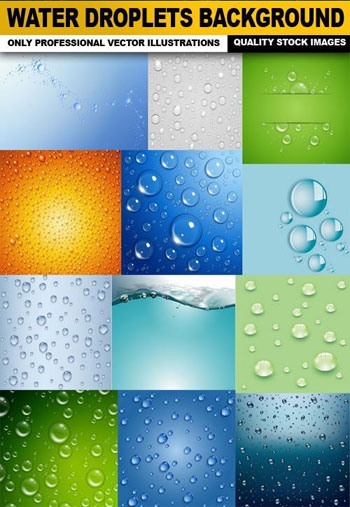 Water-Droplets-Background--