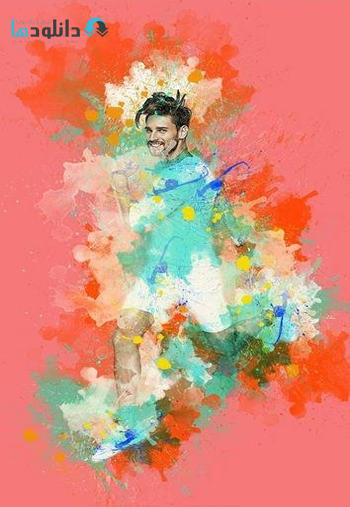 Watercolor-Artist-Photoshop