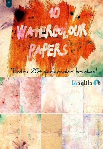 Watercolour-aquarel-texture
