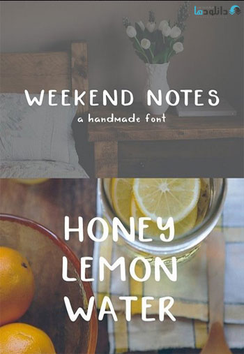 Weekend-Notes