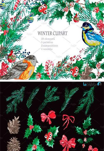 Winter-Clipart