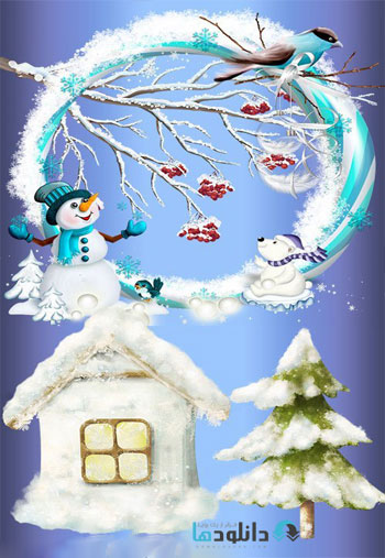Winter-clipart-PNG