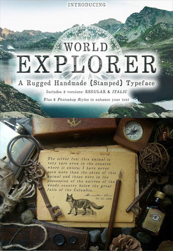 World-Explorer-Handmade