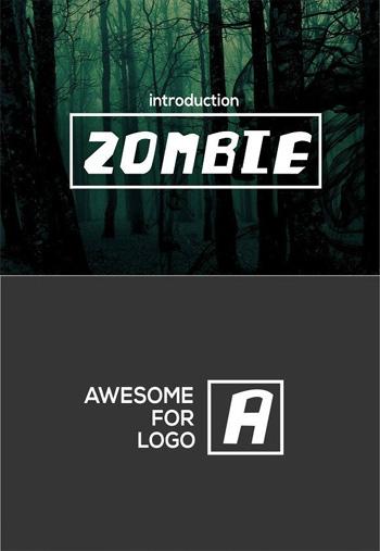 ZOMBI-Popular-Horror-Font
