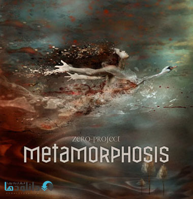 Zero Project   Metamorphosi دانلود آلبوم موسیقی Metamorphosis