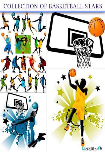 collection-of-basketball