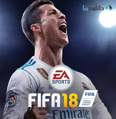 موسیقی بازی فیفا 18