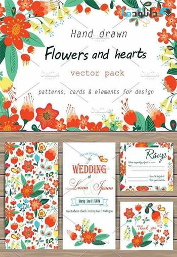 flowers-and-heart
