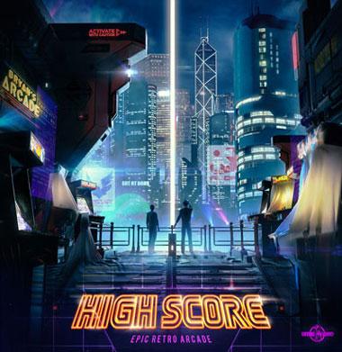high-score