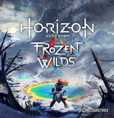 The Frozen Wild Horizon Zero Dawn