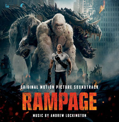 rampage-ost