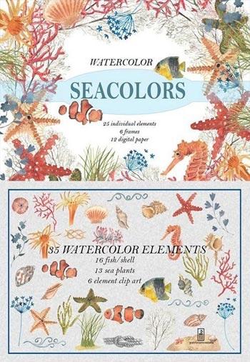 sea-colors