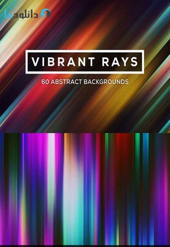 vibrant-rays