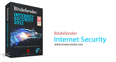 Bitdefender IS Cover%28Downloadha.com%29 دانلود اینترنتی سیکوریتی بیت دیفندر Bitdefender Internet Security 2015 v19.2.0.142