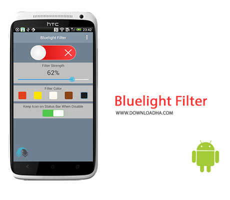 Bluelight-Filter-Cover