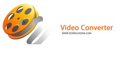 GOM Video Converter Cover%28Downloadha.com%29 دانلود نرم افزار مبدل ویدئویی GOM Video Converter v1.1.1.70