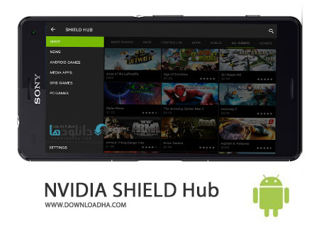 NVIDIA-SHIELD-Hub-Cover