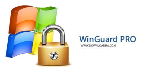 WinGuard PRO Cover%28Downloadha.com%29 دانلود نرم افزار قفل و محافظت از سیستم WinGuard PRO 2016 v10.0