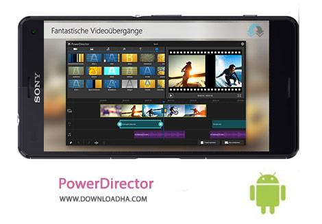 PowerDirector-Cover