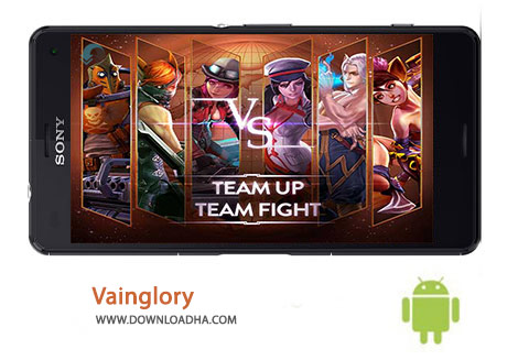 Vainglory-Cover