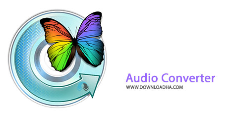 EZ CD Audio Converter Cover%28Downloadha.com%29 دانلود مبدل قدرتمند فایل های صوتی EZ CD Audio Converter v3.1.0.1 x86/x64
