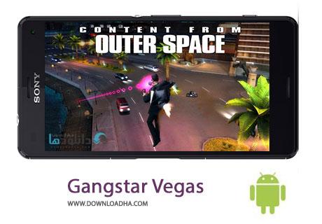Gangstar Vegas Cover%28Downloadha.com%29 دانلود بازی زیبای گانگستر وگاس Gangstar Vegas v2.0.0j برای اندروید