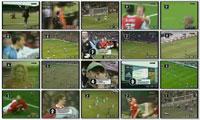 Man United Top 10 comebacks ss small%28Downloadha.com%29 دانلود کلیپ 10 برگشت برتر منچستریونایتد به بازی