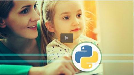 Teach Your Kids to Code Python Programming for All Ages Cover%28Downloadha.com%29 دانلود فیلم آموزش زبان برنامه نویسی پایتون برای همه سنین