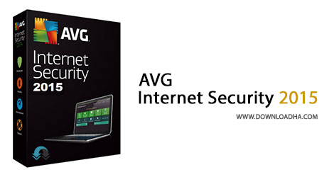 AVG Internet Security 2015 Cover%28Downloadha.com%29 دانلود اینترنت سیکوریتی ای وی جی AVG Internet Security 2015 15.0 Build 6037 x86/x64