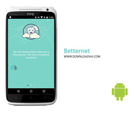 Betternet-Cover