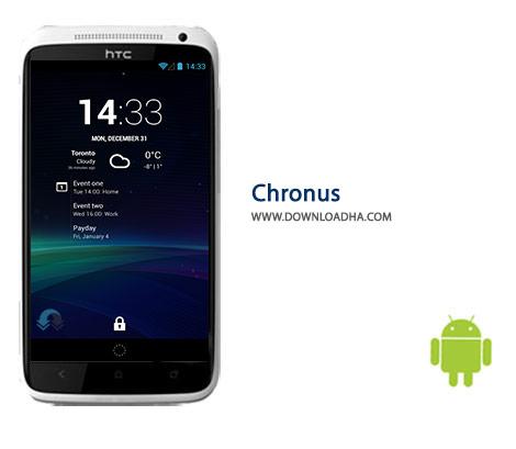 Chrones-Cover