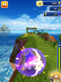 Sonic-Dash-Screenshot-1