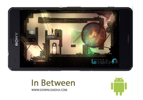 In Between Cover%28Downloadha.com%29 دانلود بازی ماجرایی و فکری In Between 1.0 برای اندروید