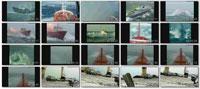 10 Top Ship in Storm Compilation ss s%28Downloadha.com%29 دانلود کلیپ 10 صحنه برتر از کشتی های گرفتار در طوفان