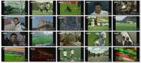 Luis Figo Football Heroes Full Documentary ss small%28Downloadha.com%29 دانلود کلیپ زندگینامه کامل فوتبالی لوئیس فیگو