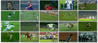 Luis Figo Skills and Goals Regates y Goles ss small%28Downloadha.com%29 دانلود کلیپ گل ها و مهارت های لوئیس فیگو