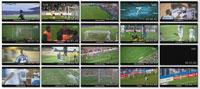Top 10 Direct Corner Kick Goals in Football ss s%28Downloadha.com%29 دانلود کلیپ 10 گل برتر از ضربات کرنر
