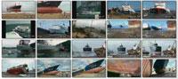 Top 10 Ship Crash Compilation ss s%28Downloadha.com%29 دانلود کلیپ 10 صحنه برتر از تصادف کشتی ها