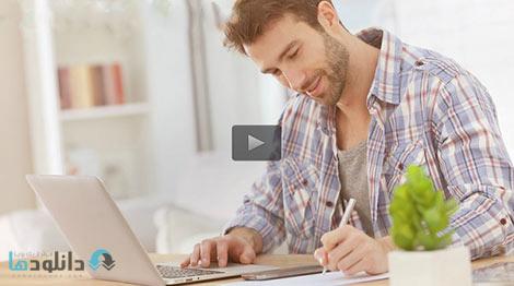 Udemy Starting Your Own Freelancing Business Cover%28Downloadha.com%29 دانلود فیلم آموزش راه اندازی کسب و کار مستقل