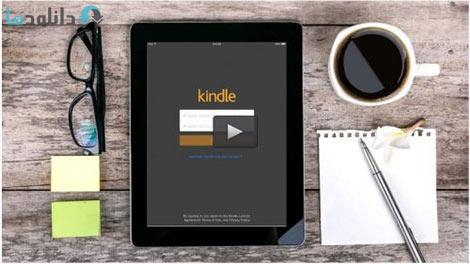 Udemy Write and Publish Kindle eBooks Cover%28Downloadha.com%29 دانلود فیلم آموزش ساخت کتاب های الکترونیکی و فروش آنها