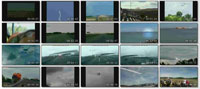 Worst Plane Crashes Caught on Camera ss s%28Downloadha.com%29 دانلود کلیپ بدترین صحنه های فیلمبرداری شده از سقوط هواپیماها