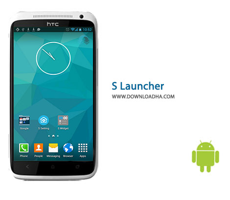 S-Launcher-Cover